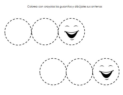 DOCENTECA - Cuadernillo imprimible con ejercicios previos a la escritura